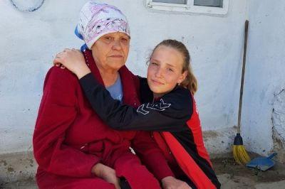 Sponsorship: Natalia's Story